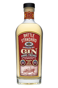 Battle Standard 142 Gin Barrel Finished