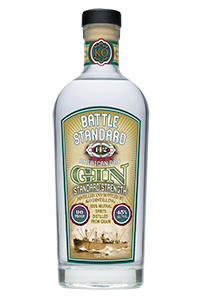 Battle Standard 142 Gin Standard Strength