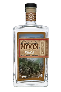 Virginia Moon White Whiskey